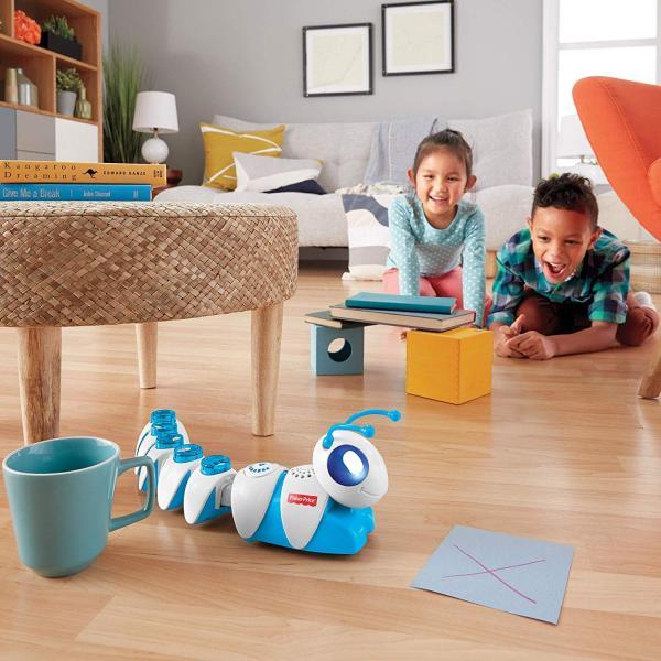 プログラミング遊びを行うことで子どもの創造性・発想力が培われる