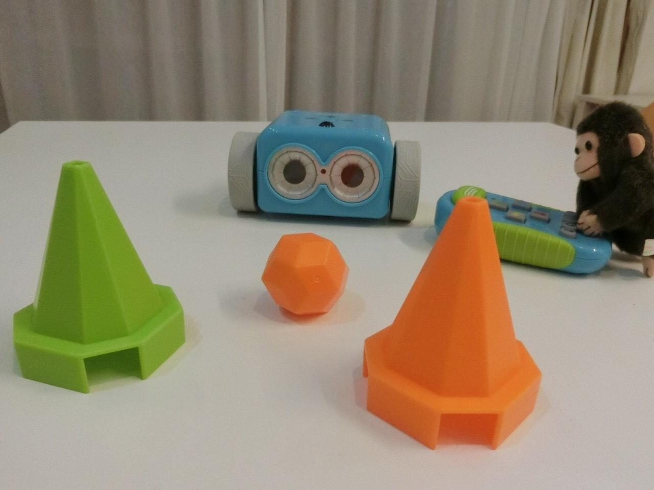 KIZUKIプログラミング遊びの教材紹介「ボットリー」(幼児から小学生低学年向け)