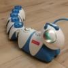 KIZUKIプログラミング遊びの教材紹介「コード・A・ピラー」(就学前の幼児向け)