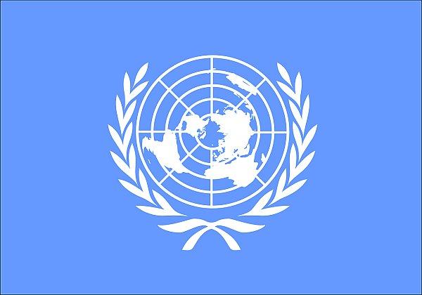 世界自閉症啓発デーを2007年に制定した国連のマーク